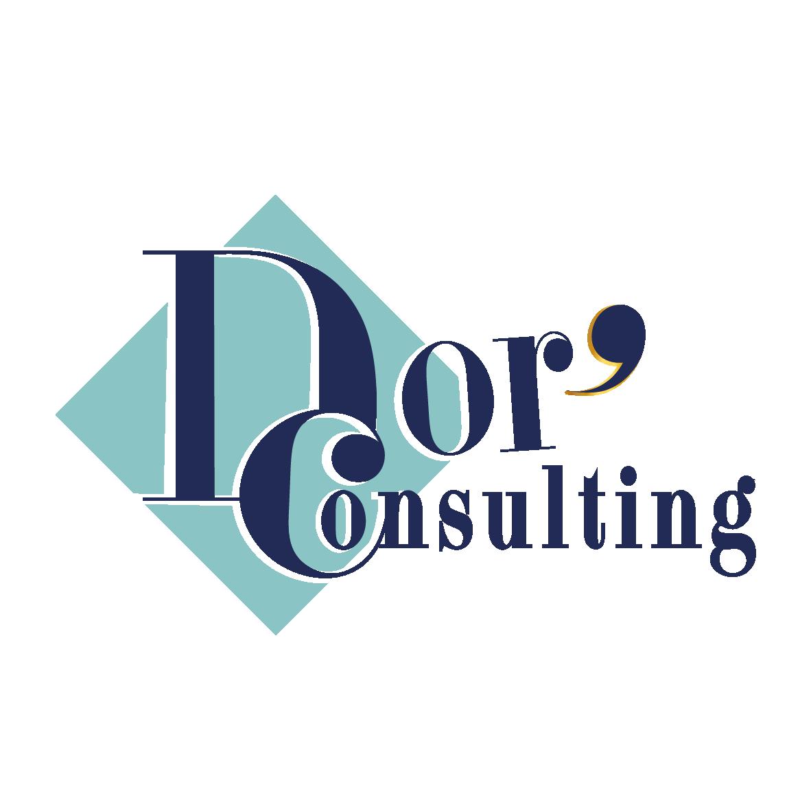 Logo Dor' Consulting - Stratégie marketing pour les PME